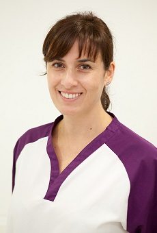 Ana Fe Martínez Vidal