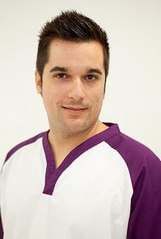 Dr. Pablo Chapapría García