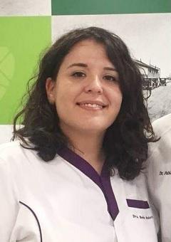 Dra. Belén Mudarra Fraguas